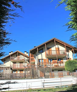 Posizione centrale,a due passi dal lago di Serraia - Baselga di Piné - Wohnung