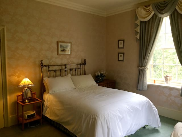 Super, Comfortable, Double Room in Stunning House