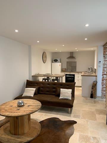 Magnifique petite maison cosy