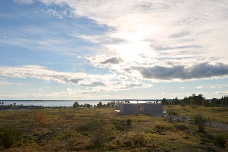 Bungenäs BB300, Gotland - Bungenäs