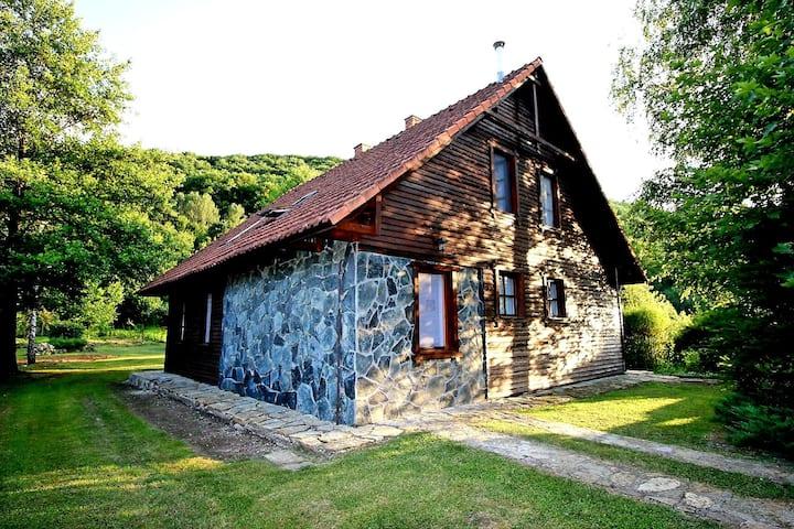 Marcell vendégház (5 hálószobás)