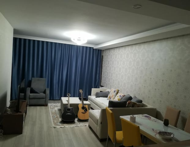 A nice and clean place to stay in Ankara