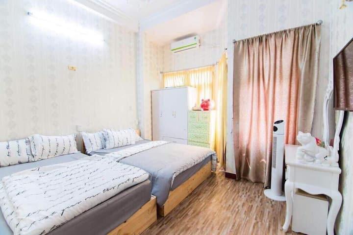 Touch hostel đà nẵng