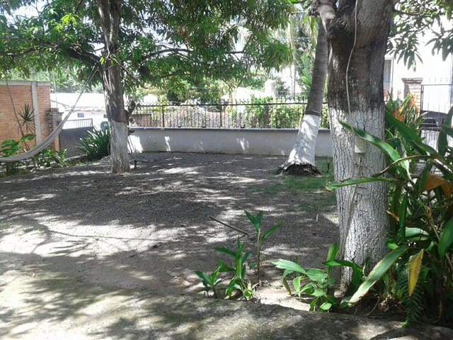 CASA LOS MANGOS APARTMENT 3