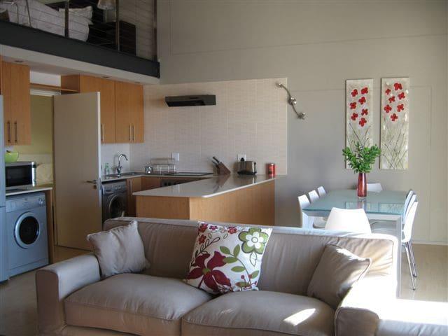 Piazza St John Apartment - Le Cap - Appartement