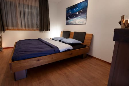 lovely guestroom in the mountains - Meiringen