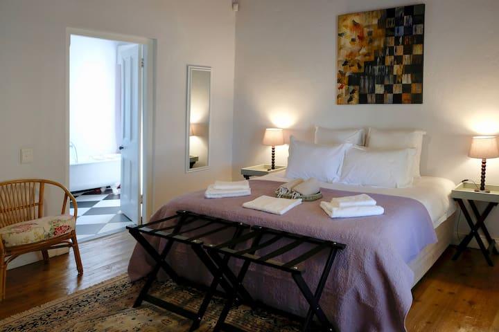 Casa Milorca Main Suite