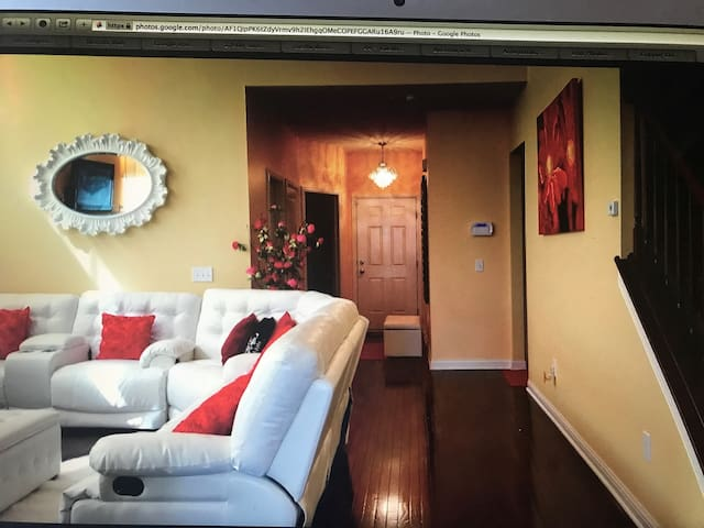 Affordable,beautiful home for rent