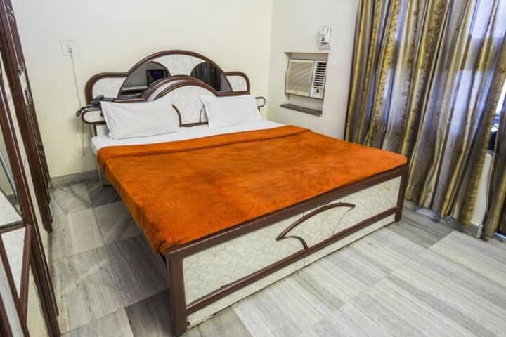 Budget Hotel Near Dargah