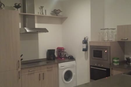 Exceptional Flat next to City Centre with Amenities - Seef - Apartment