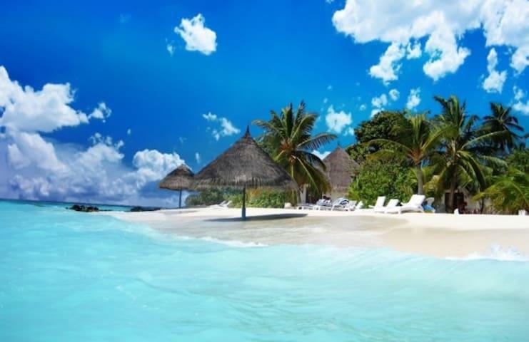Encantadora Isla de Margarita - Porlamar - Daire