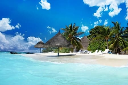 Encantadora Isla de Margarita - Porlamar - Appartement