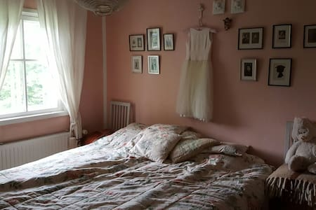 B&B: Charming villa in Teijo National Park - Bed & Breakfast