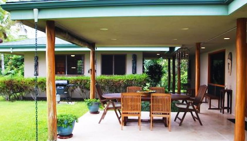 Ohana | Private Guest House