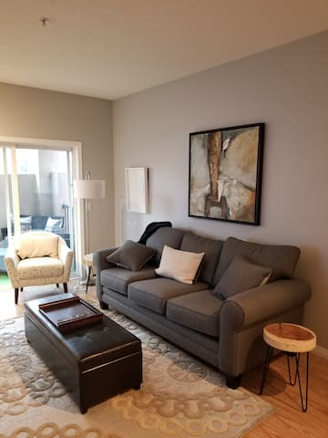 Centrally located in the Heart of Calgary