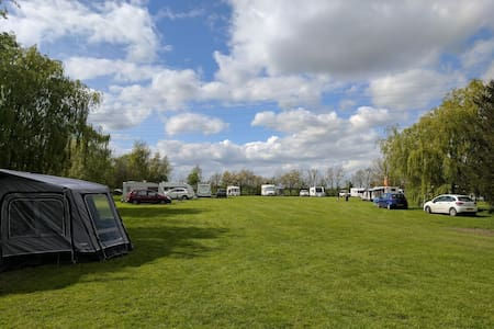 Caravan to rent near Skegness - Lincolnshire - Дом на колесах