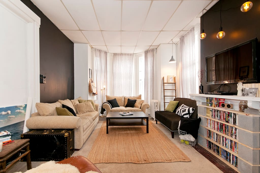 Quirky Downtown Walktoeverything Apartments For Rent In Ann Arbor Michigan United States