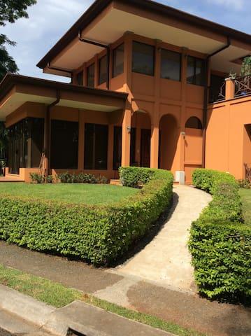 Nativa Resort - Tarcoles - House