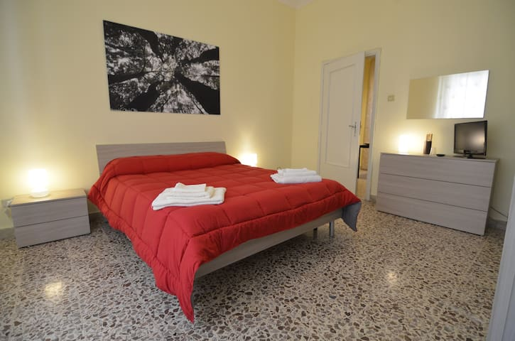 EFESTO B&B a due passi dal mare e metropolitana - Catane - Bed & Breakfast