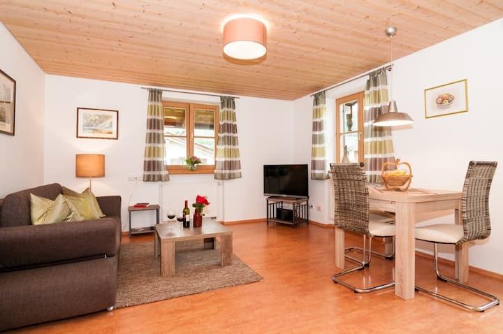Ferienwohnung Ringberg in Bad Wiessee am Tegernsee