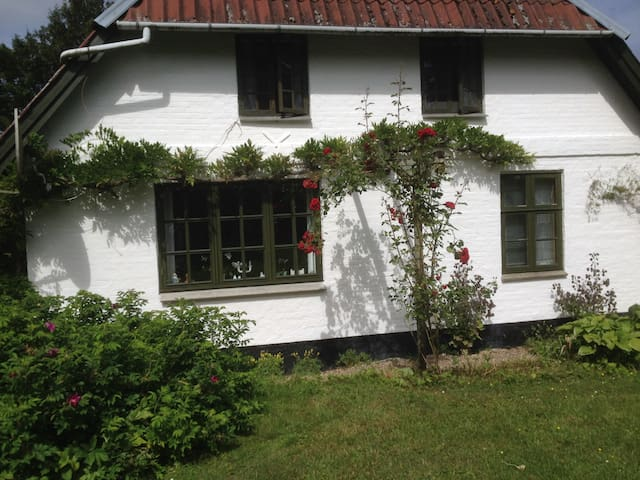 Grønninghovedvej 9 6093 Sjølund - Sjølund