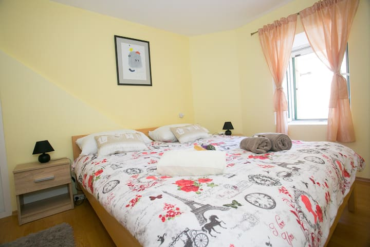 ☆ Cute & Cozzy ☆ Apartment Tanja Oldtown