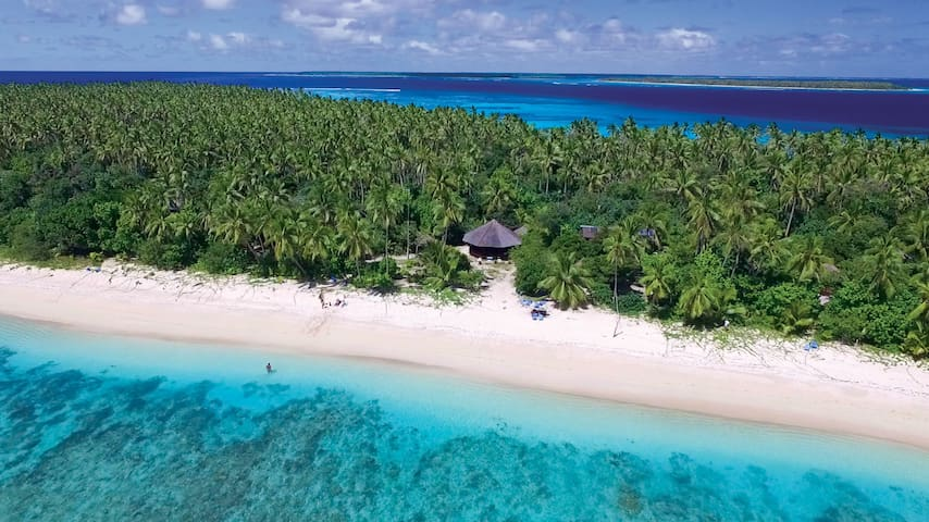 Serenity Beaches Tonga