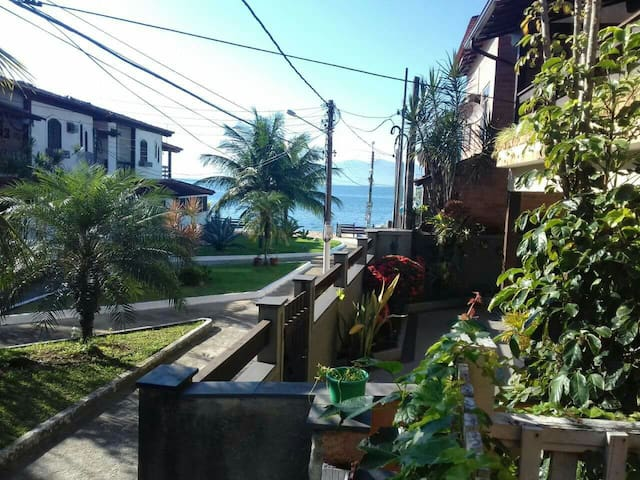 Praia Brava-Mangaratiba-RJ - Mangaratiba - Dům
