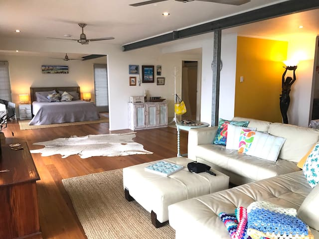 Seabreeze Guesthouse - Level 1
