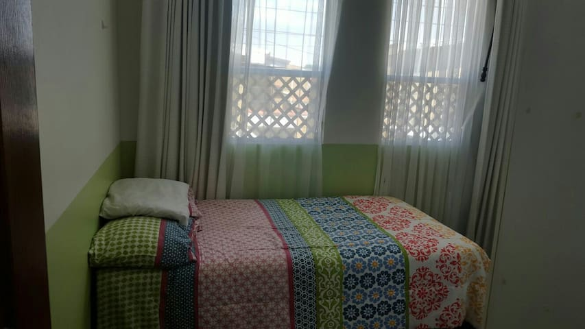Cozy 2 bedrooms - Moravia - Hus