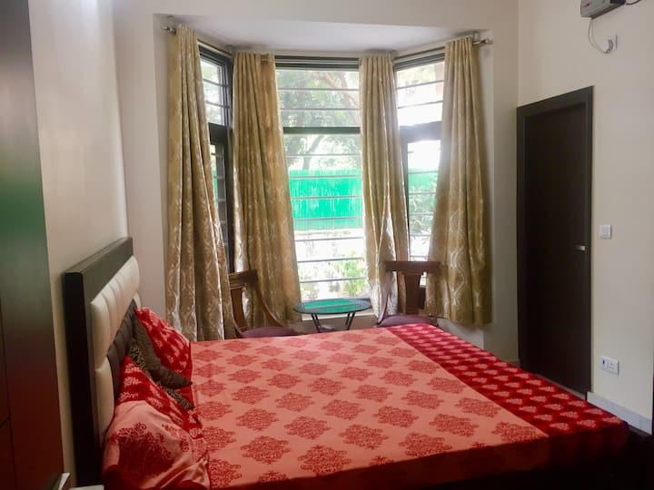 Park View Guest House,Vasant Kunj