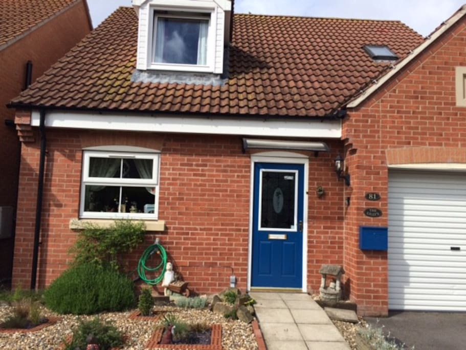 Room To Rent In Driffield