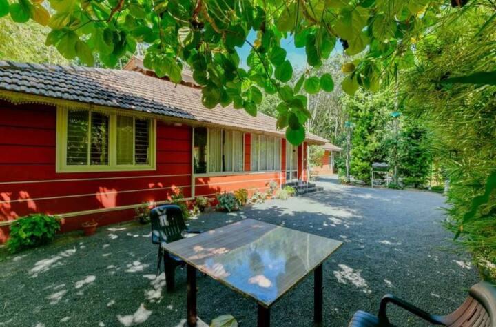 ashtami resort 3 bedroom cottage