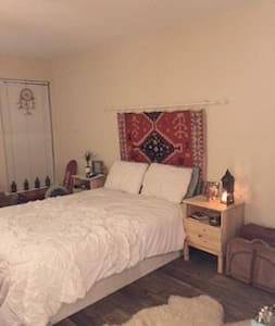 Beautiful & cozy apartment centrally located - Houston - Apartment