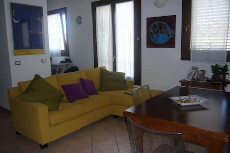 Appartamento nella città Patrimonio Dell'Unesco - Ferrara - Lejlighed