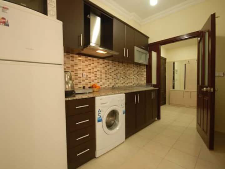 Fimaj Residence Hotel - Aile Dairesi
