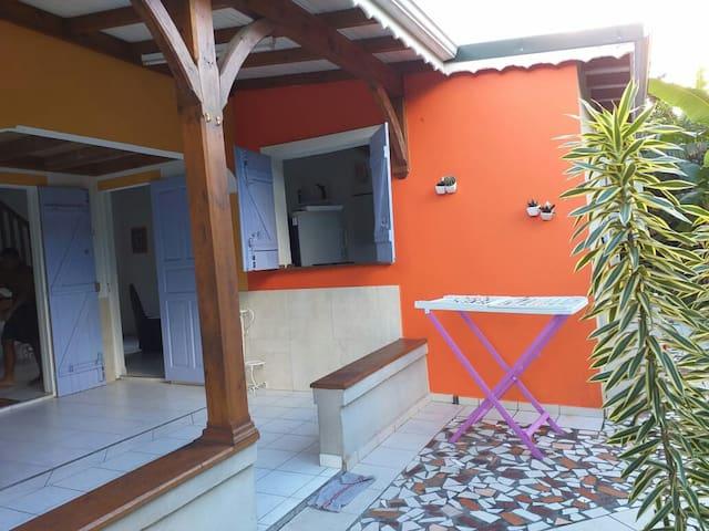 Villa SERENITY - 4 pers - 2 ch - Grande Terrasse