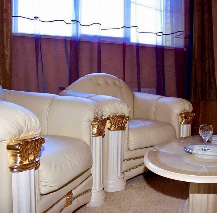 Мини-отель «Бизнес клуб 21»