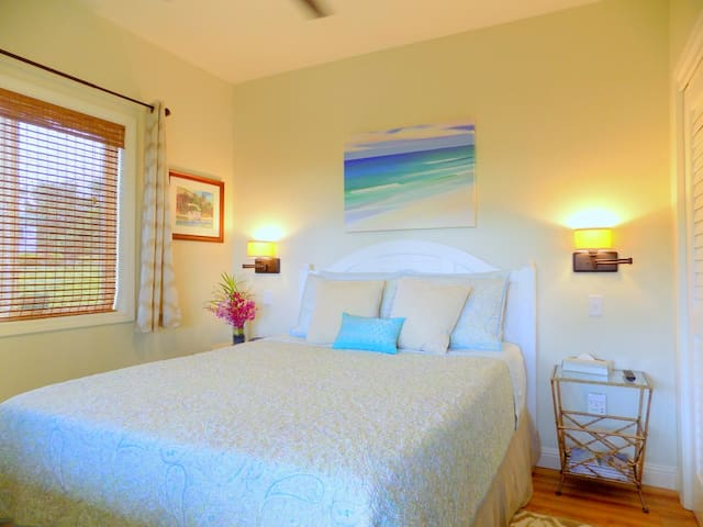 Hilo's Best In Its Class Vacation Rental Suite - Hakalau - Appartement
