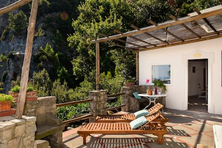 Studio Apartment Positano - Positano - Wohnung