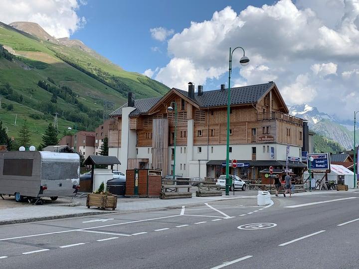 Appartement 50m2 Les Deux Alpes