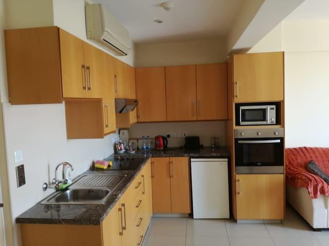 MZ Apartment  at Kama