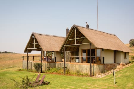 Royal Cottage - Sibani Lodge - Krugersdorp - Chalupa