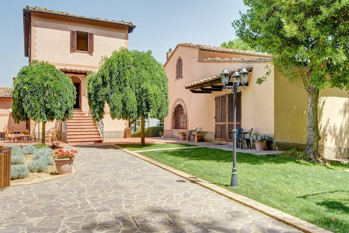 Villa Paola - Loft Toscano