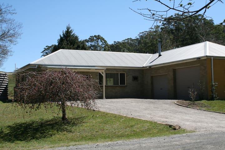 Farm Club Australia - The Barn