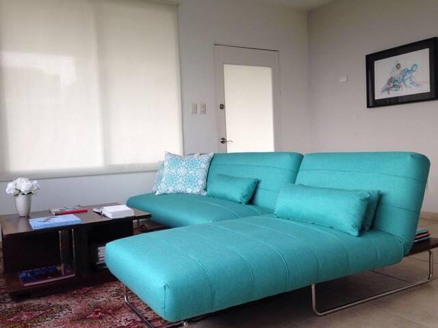 Modern&Lovely Apartment+Great location+Views - Escazu
