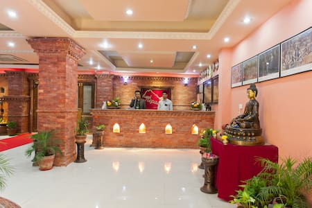 Hotel Nepalaya - Bed & Breakfast