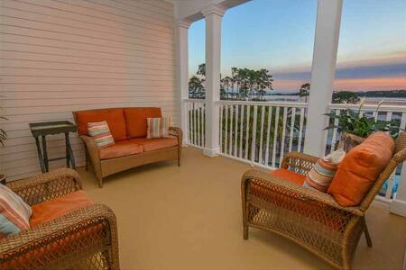 REF405 - Reflections Resort at Bay Point - the beach without the crowd - Panama City Beach - Wohnung