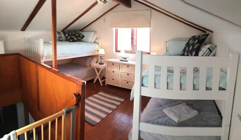 The Beach Cottage - Saldanha - Bungalow