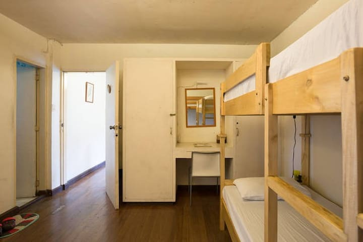 Female Dormitory (3)